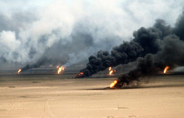 US, Russia, Saudi Arabia and Kuwait block climate study
