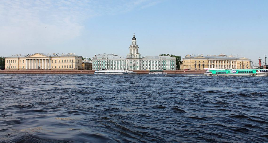 Russia unveils LNG bunkering ambitions