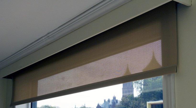 energy efficient window attachments