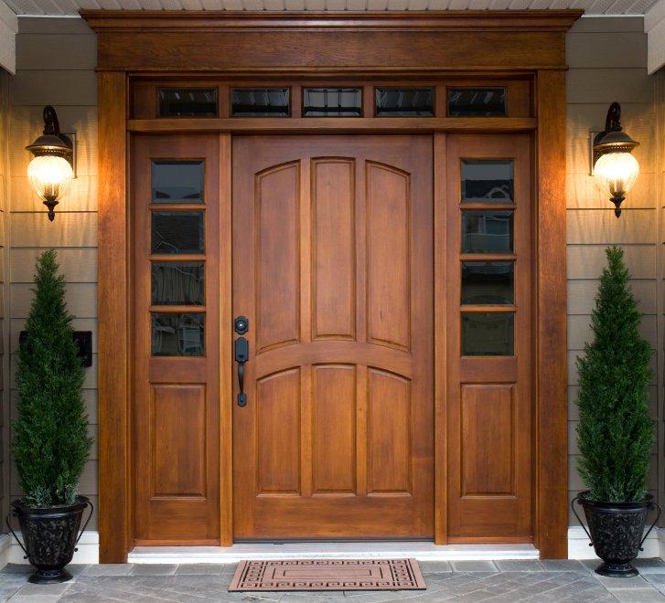 doors department of energy