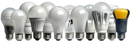 how energy efficient light