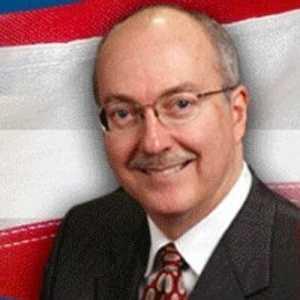 Ohio Representative Ron Amstutz is also a member of ALEC.