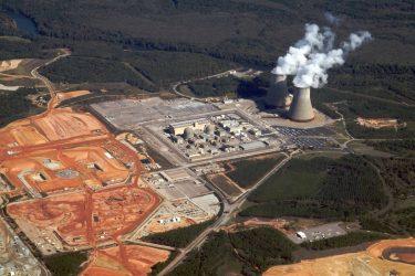 Dalton Utilities Vogtle Nuclear Plant