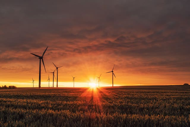 Attacks on wind and solar power by the coal and gas industries