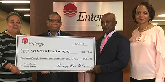 Entergy Paid Actor Scandal Wides, Nonprofits Used for Support