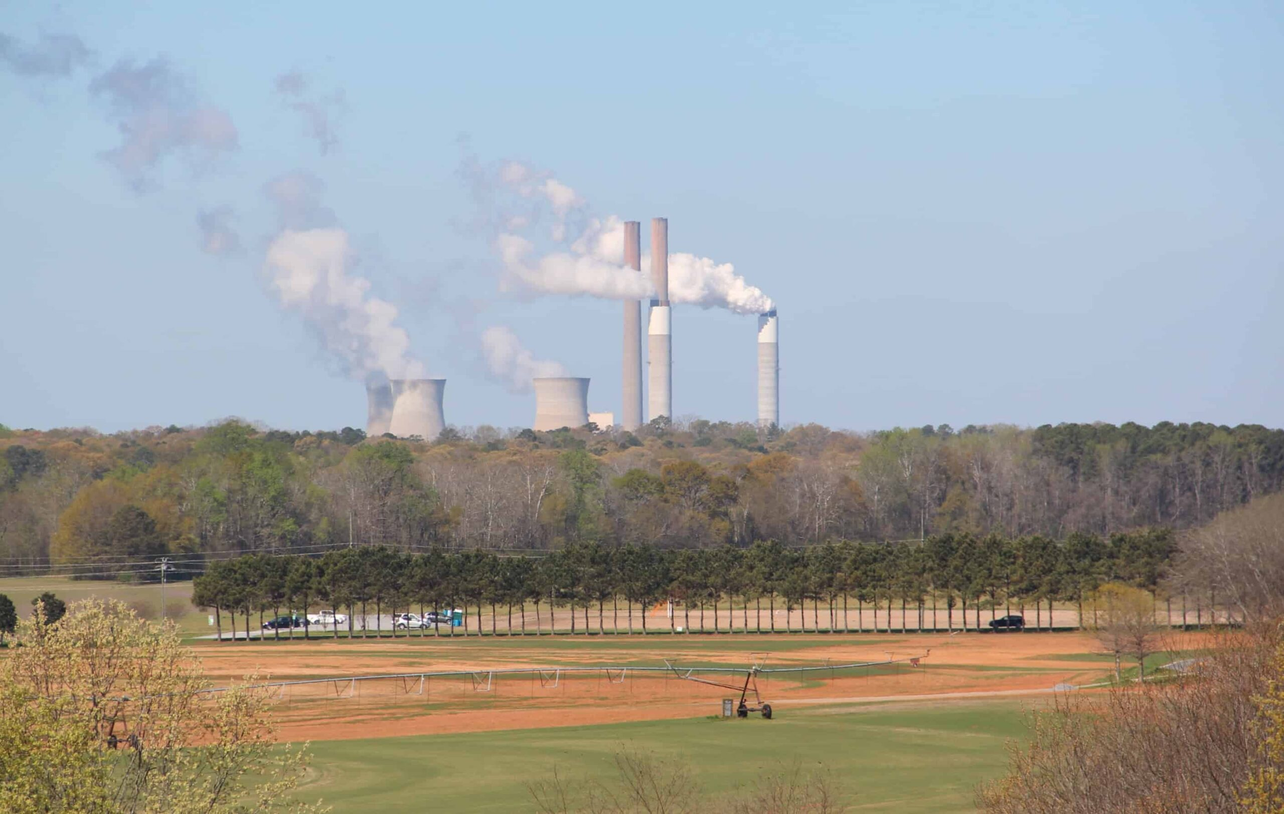 Georgia Power's 2019 IRP: Limit Renewables, Lock In Fossil Fuels