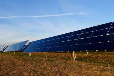 United Power Mavericks Solar Farm