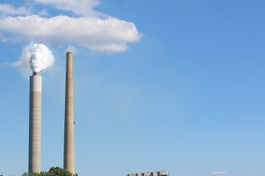 Kyger Creek Power Plant
