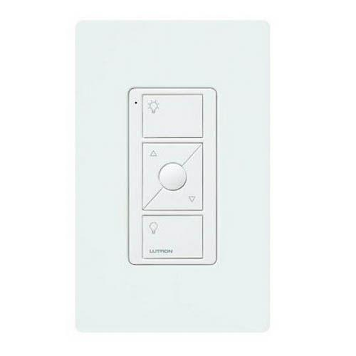 Lutron PJ2-WALL-WH-L01 Remote Control Wall Mounting Kit