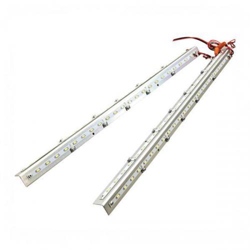 MaxLite 73011 2x4 RKL-Retrofit Kit Strips 45 Watt Dimming