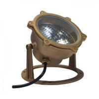 Orbit Industries 5500 Solid Brass Underwater Light Fixture ...