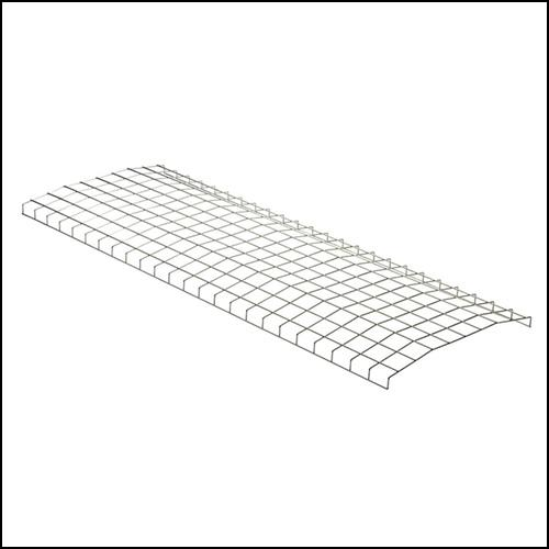 Lithonia Lighting WGCUN NST 4 Foot Wireguard for C and UNS