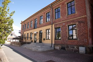 Energy Buildings kontor
