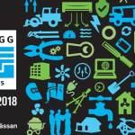 Nordbygg 2018 och Energy Building