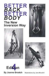 Teeter EP-950 Inversion Table Instructional DVD and Book