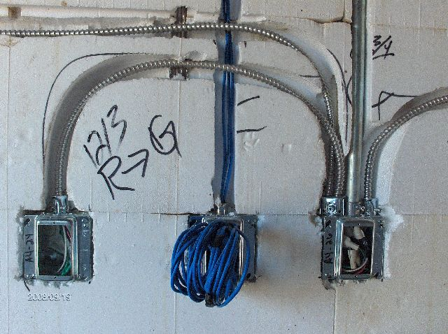 Electrical Wiring 101