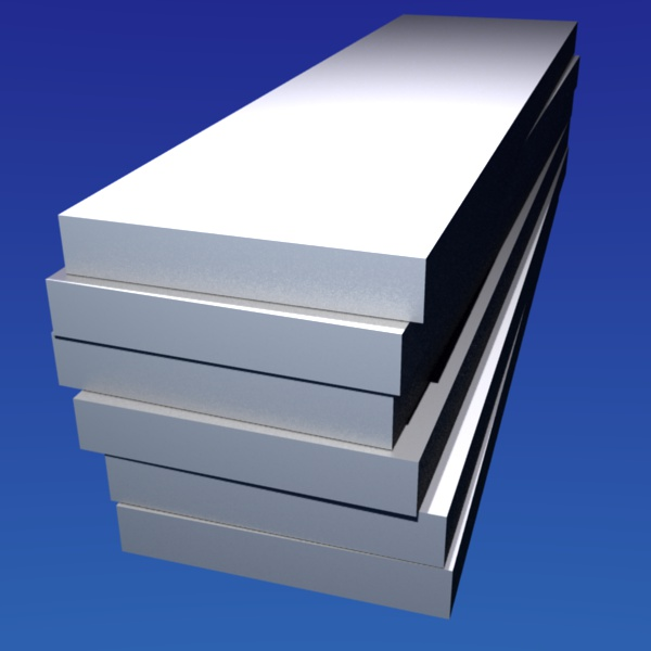 Low Cost Foam Insulation Panels