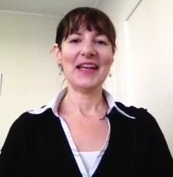 Suzanne Zacharia EFT Master Practitioner and Trainer Image