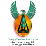 Energy Healers Association Logo