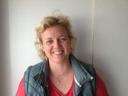 Megan Rogers :Access Bars Facilitator