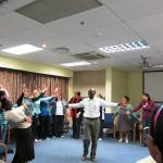 Laughter Yoga Cape Town Image