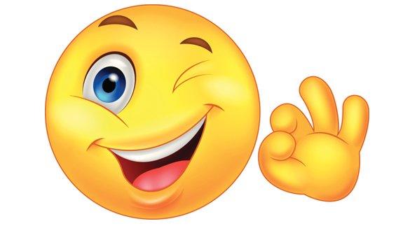 happy face # 27