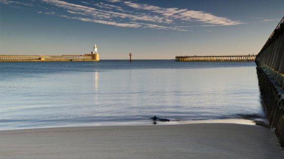 Blyth harbour. Image: Thinkstock