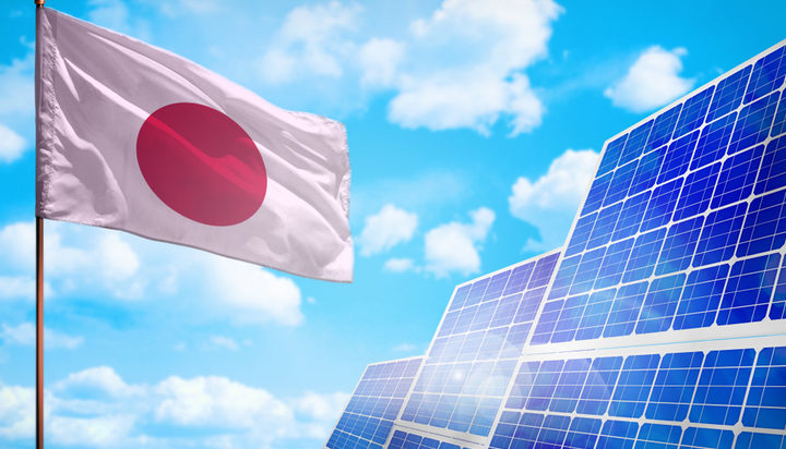 Solar Steel Gives Japan Solar Boost Of 94mw Energy Live News