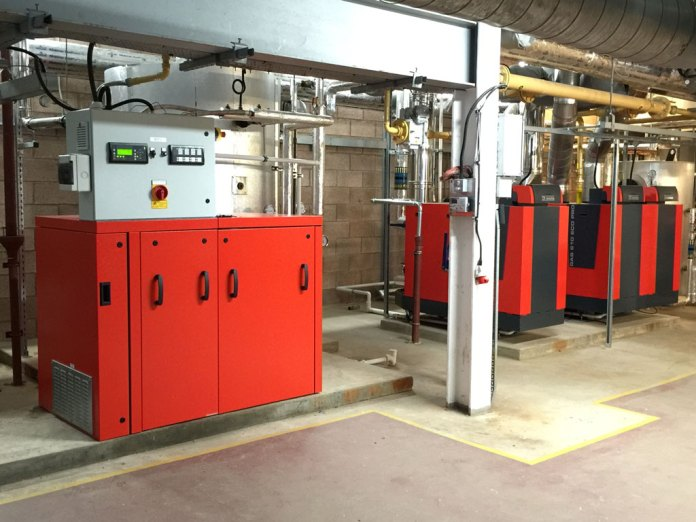 University Halves Energy Use at its Student Accommodation Buildings With Remeha Boilers