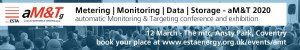 SMART automatic Monitoring & Targeting conference and exhibition @ mtc