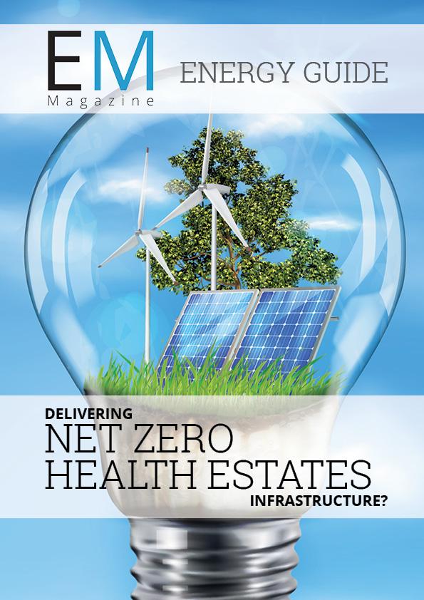 Energy Guide Net Zero Health Estates