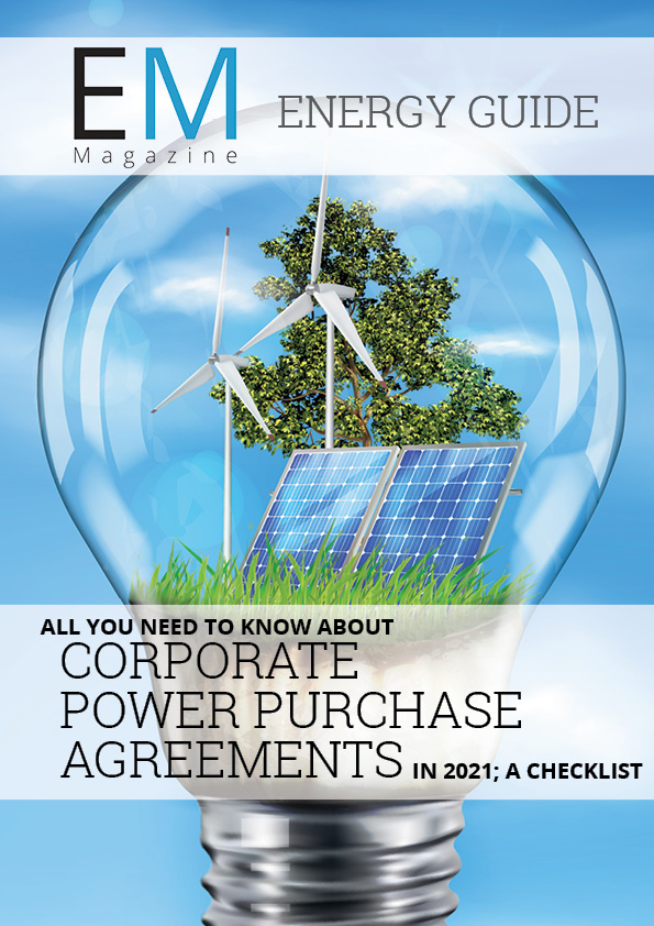 Energy Guide Corporate Power Purchase Agreements