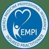 Energy Medicine Professional Association - Insured Practitioner