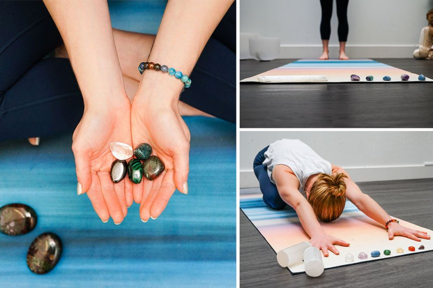 Enhance Your Daily Practice with Yoga Crystals