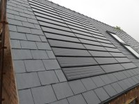 EnergyMyWay  In roof solar panels which add value to your ...