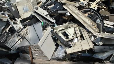 Photo of VIVA recicla más de 30 toneladas de RAEEs