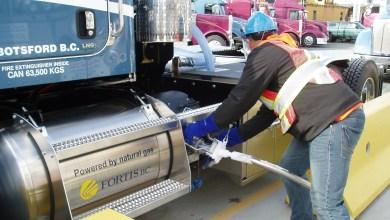Photo of YPFB prevé el remplazo de diésel por GNL en el transporte pesado y público