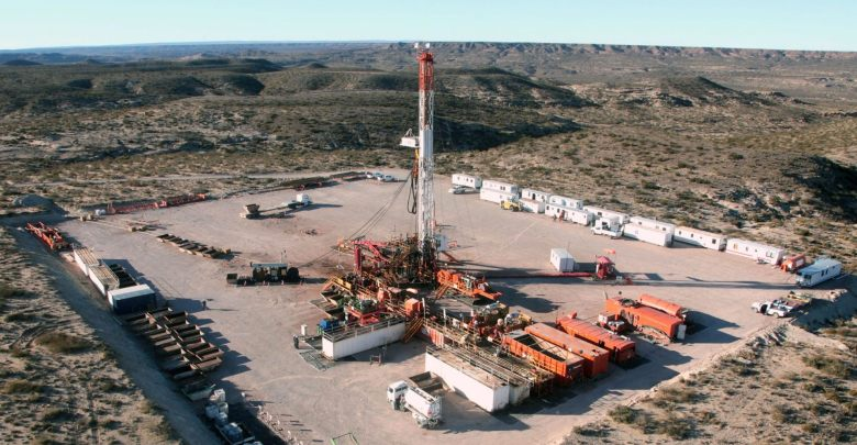Photo of Fracking en Vaca Muerta sube a un récord en marzo
