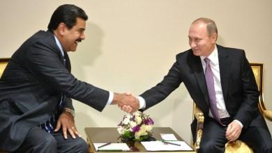 Photo of Rusia dice a Venezuela que debe pagar su deuda con Moscú a tiempo