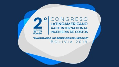Photo of Presentación 2º Congreso Latinoamericano AACE – Ingeniería de Costos (Video)