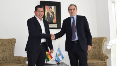 Photo of Sánchez: Bolivia obtendrá Bs 3.373 millones adicionales