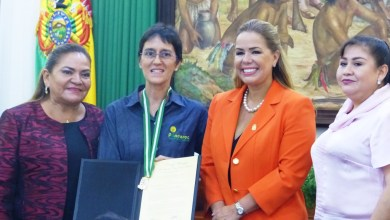 Photo of Fundesoc recibe distinción del Concejo Municipal de Santa Cruz
