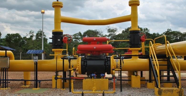 Photo of Capacidad de oferta de gas es de 58 MMm3/d