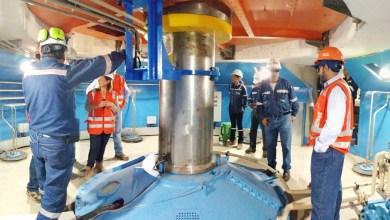 Photo of CAF destaca avances del Proyecto Hidroeléctrico San José