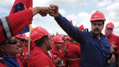 Photo of En medio de la crisis política y económica de Venezuela, se profundiza el colapso de PDVSA