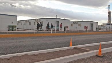 Photo of Quieren prohibir los campamentos en Vaca Muerta
