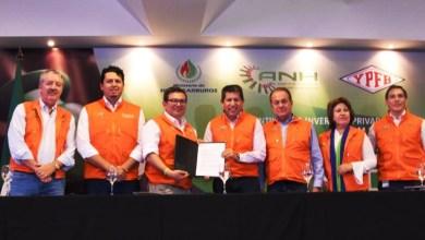 Photo of ANH emite resolución que permitirá la venta de Bioetanol en todo el país