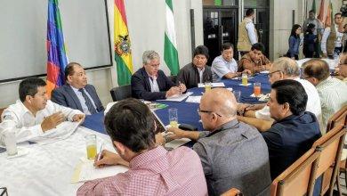 Photo of Gobierno autoriza el uso de biotecnología en soya para la producción de biodiésel
