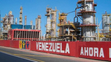 Photo of Venezuela suspende exportaciones de petróleo a India