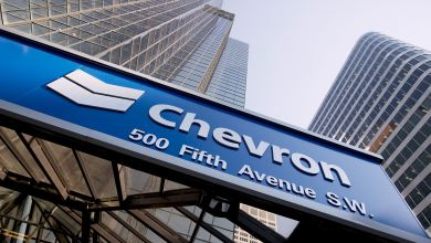Photo of Chevron anunció la compra de la petrolera Anadarko por $US 33.000 millones